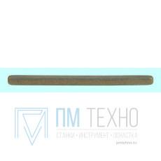 Брусок хонинговальный тип АБХ  75х6х4х2 R30 АС6 100/80 100% М2-01, 4,0 карат