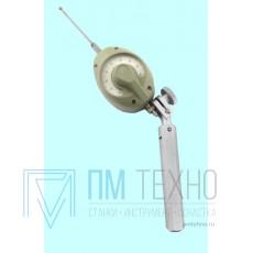 Головка измерительная Рычажно-пружинная тип 1ИРПВ (Миникатор) (±40мкм), г.в. 1988-1992