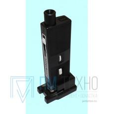 Микроскоп 60-100.0Х карманный с подсветкой (75017)