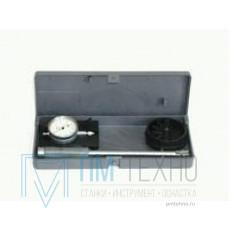 Нутромер Индикаторный  10-18мм НИ-18, глуб.изм. 130мм (0,01) (КРИН) кл.т.2 г.в.1986-98