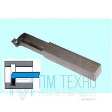 Резец Канавочный внутренний 32х32х300 Р6М5К5 а=10мм; m=12мм DIN 263