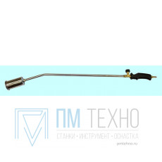 Горелка пропановая газовоздушная ГВ-FC115/50 (кровельная)