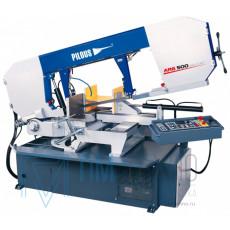Станок ленточнопильный полуавтоматический Pilous ARG 500 Plus S.A.F.